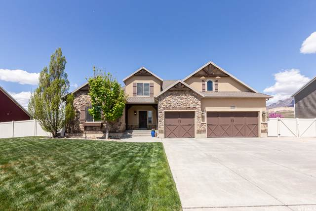 3049 N 1100 W, Pleasant View, UT 84414 (#1740204) :: goBE Realty