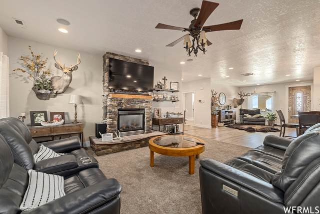 2829 N 2500 W, Vernal, UT 84078 (MLS #1740205) :: Summit Sotheby's International Realty