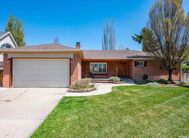 4363 S Albright Dr, Salt Lake City, UT 84124 (#1740206) :: Utah Dream Properties