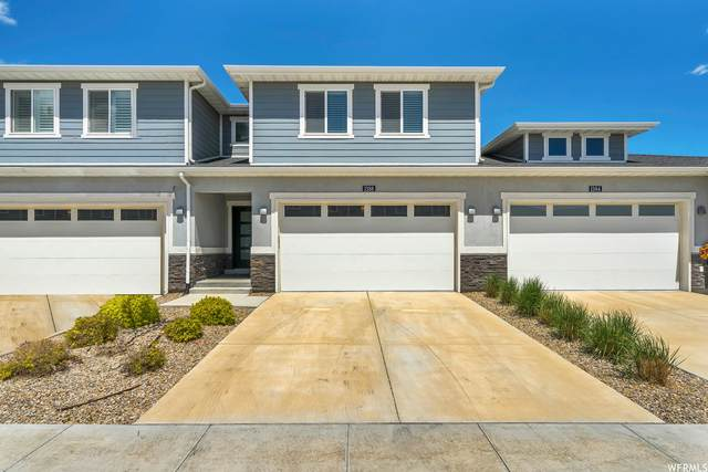 1388 W Bridal Veil Dr S, Riverton, UT 84065 (#1740220) :: Big Key Real Estate