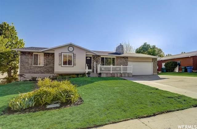 10061 N Sage Rd W, Cedar Hills, UT 84062 (#1740227) :: Utah Best Real Estate Team | Century 21 Everest