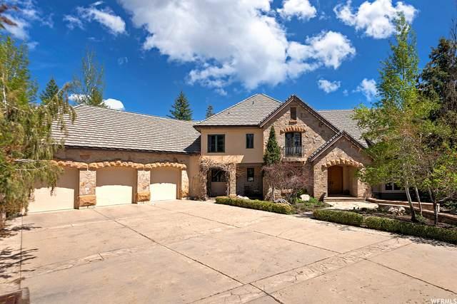 5390 E Pioneer Fork Rd N, Salt Lake City, UT 84108 (#1740236) :: Utah Dream Properties