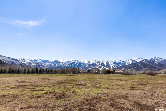 4362 N Old Ranch Rd #2, Park City, UT 84098 (MLS #1740238) :: High Country Properties