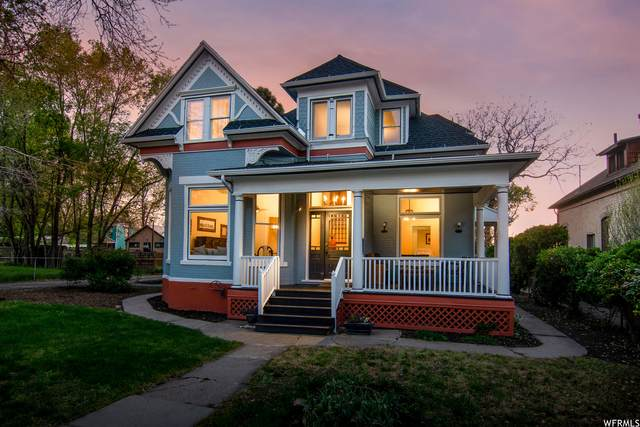 447 N Pugsley W, Salt Lake City, UT 84103 (MLS #1740240) :: Summit Sotheby's International Realty