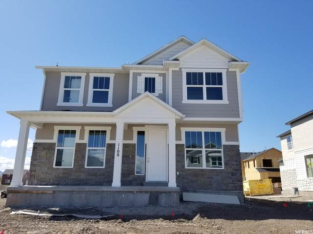 1109 W 1200 S, Springville, UT 84663 (#1740242) :: Big Key Real Estate