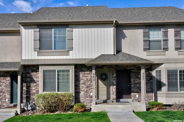 943 N Independence Ave W, Provo, UT 84604 (#1740244) :: Black Diamond Realty
