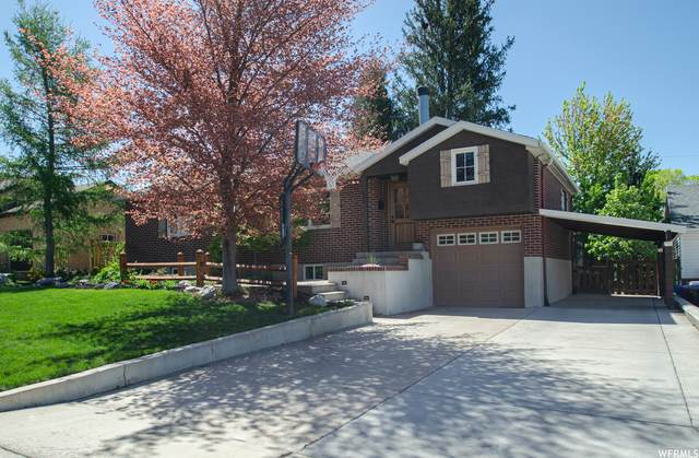 560 E 1200 N, Bountiful, UT 84010 (#1740245) :: The Perry Group