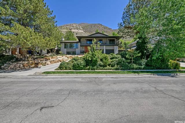 5247 S Alvera Cir, Salt Lake City, UT 84117 (#1740246) :: Utah Dream Properties