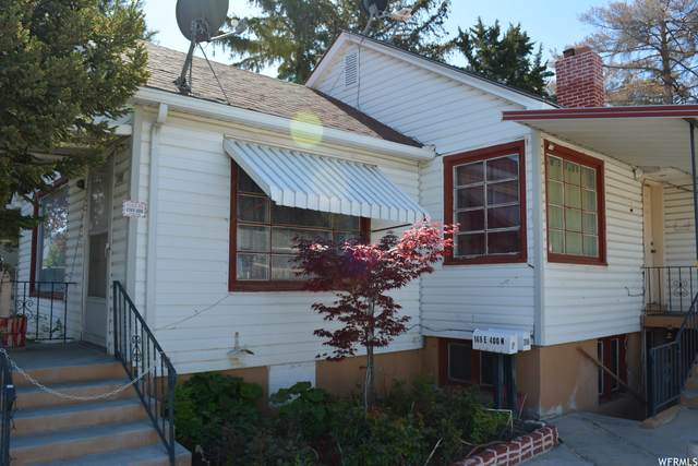 168 E 400 N, Spanish Fork, UT 84660 (MLS #1740247) :: Summit Sotheby's International Realty