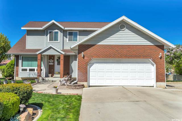1787 N 2050 W, Provo, UT 84604 (#1740248) :: Colemere Realty Associates