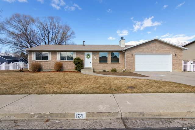 621 E 640 N, Orem, UT 84097 (#1740272) :: Black Diamond Realty