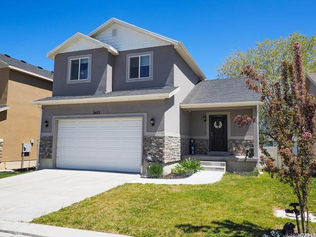 3423 S Melanie Cv W, Magna, UT 84044 (MLS #1740276) :: Summit Sotheby's International Realty