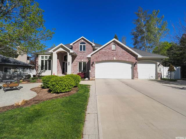 1777 E Indian Wells Ln, Draper, UT 84020 (MLS #1740278) :: Summit Sotheby's International Realty