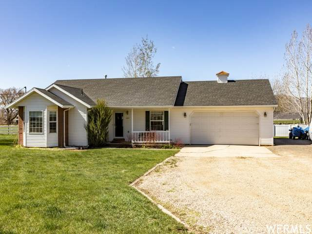 1285 W Stevens Ln N, Oakley, UT 84055 (MLS #1740282) :: Summit Sotheby's International Realty