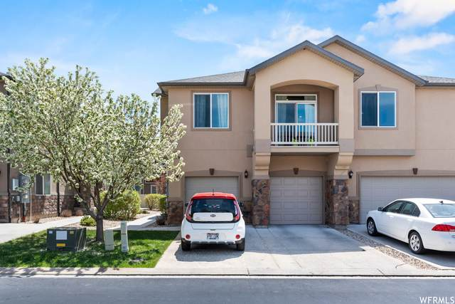3179 W Desert Lily Dr, Lehi, UT 84043 (#1740302) :: Big Key Real Estate