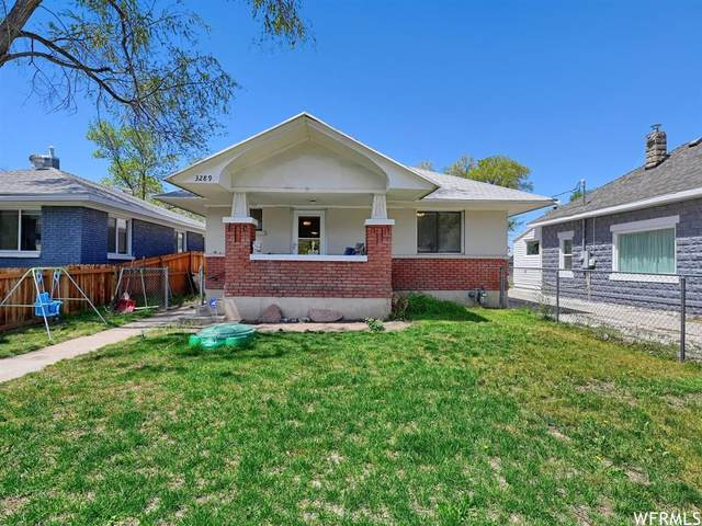 3289 S Adams Ave, Ogden, UT 84403 (#1740319) :: Big Key Real Estate