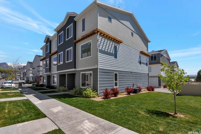 650 W 1475 S, Orem, UT 84058 (#1740320) :: Livingstone Brokers