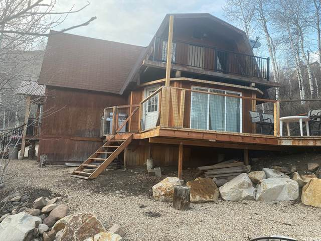 10336 N Moosehollow, Kamas, UT 84036 (MLS #1740325) :: Summit Sotheby's International Realty