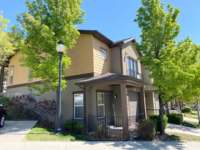14777 S Chandlerpoint Way, Draper, UT 84020 (#1740336) :: Gurr Real Estate
