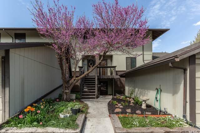 4608 S Woodduck Ln, Salt Lake City, UT 84117 (#1740344) :: Big Key Real Estate