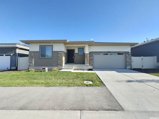 7877 W Walk About Way, Magna, UT 84044 (#1740357) :: goBE Realty