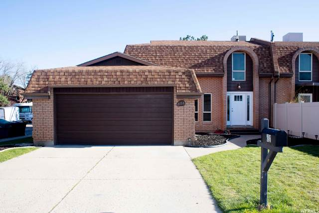 2153 W 5475 S, Roy, UT 84067 (#1740359) :: Gurr Real Estate