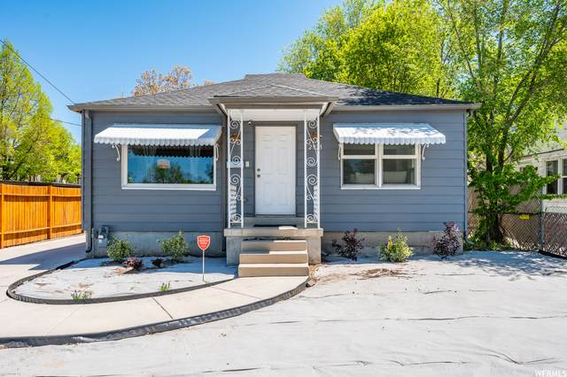 2825 S 700 E, Salt Lake City, UT 84106 (#1740361) :: Gurr Real Estate