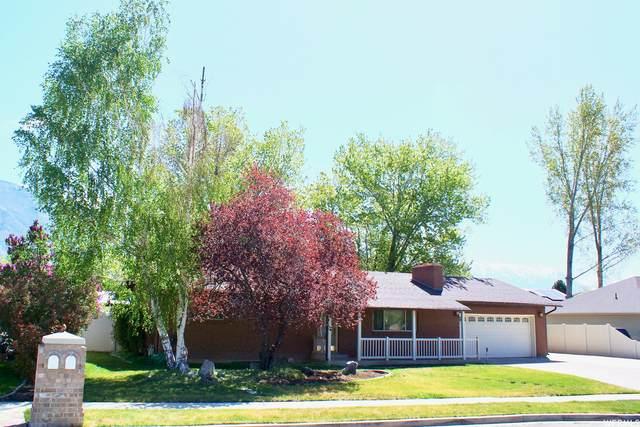 610 N 500 E, American Fork, UT 84003 (#1740372) :: Big Key Real Estate