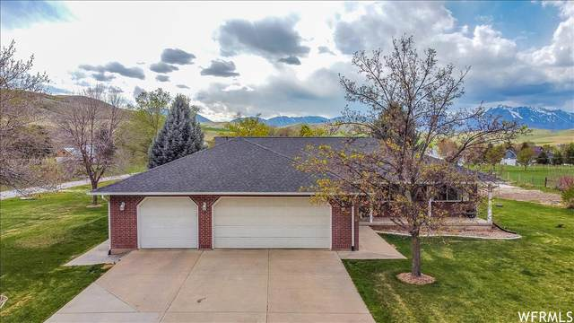 9185 S 200 W, Paradise, UT 84328 (#1740376) :: Utah Best Real Estate Team | Century 21 Everest