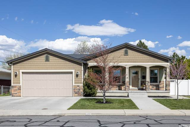 20 N 700 W, Orem, UT 84057 (#1740378) :: Livingstone Brokers