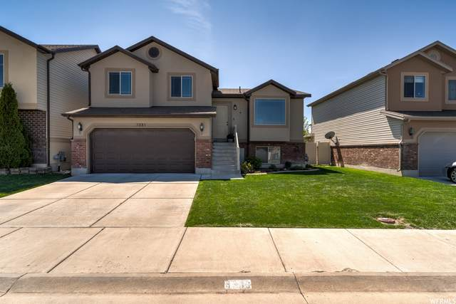3333 W 4250 S, West Haven, UT 84401 (#1740381) :: Villamentor