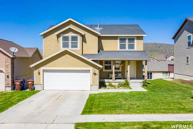 2005 E Pine Cone Rd N, Eagle Mountain, UT 84005 (#1740387) :: The Perry Group