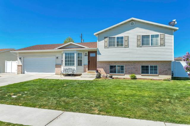 1632 W 50 S, Lehi, UT 84043 (#1740389) :: The Perry Group