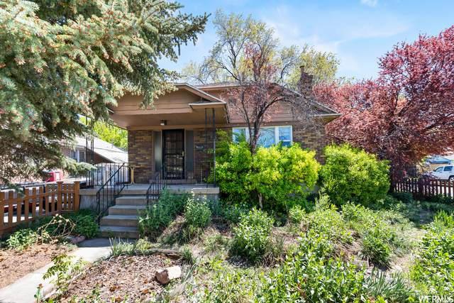 2153 S Roberta St, Salt Lake City, UT 84115 (#1740403) :: Exit Realty Success