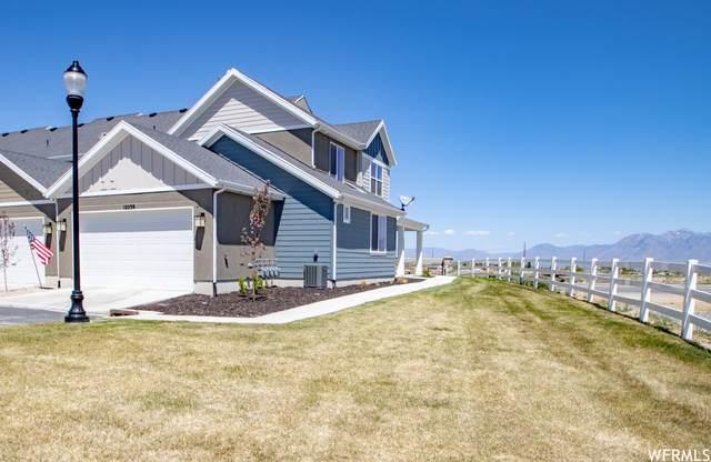 12239 S Platt Ln W, Herriman, UT 84096 (#1740409) :: Big Key Real Estate