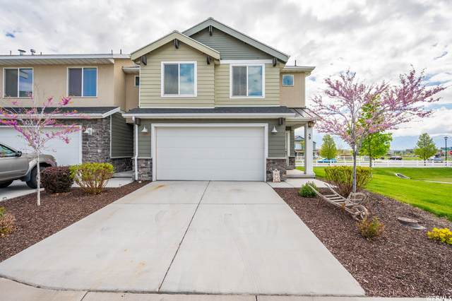 59 S 1700 W, Pleasant Grove, UT 84062 (#1740413) :: The Perry Group