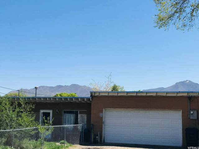 3095 S 200 E, Salt Lake City, UT 84115 (#1740415) :: Big Key Real Estate