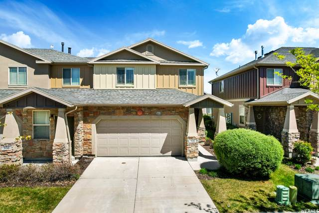 924 W Village Bend Ln S, Midvale, UT 84047 (#1740427) :: The Perry Group