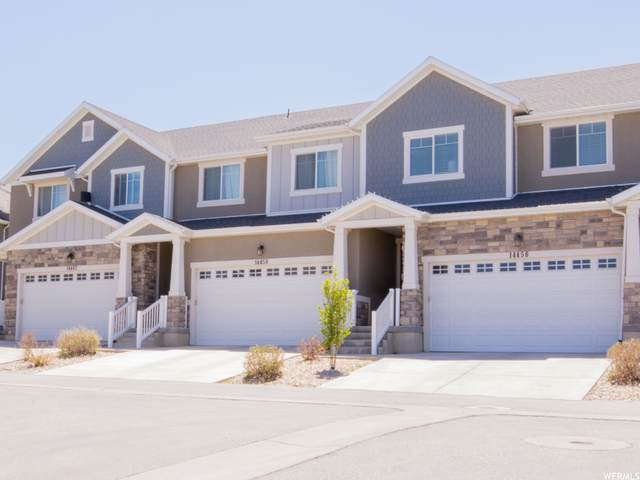 14456 S Shadow Bend Ln W, Herriman, UT 84096 (#1740433) :: Big Key Real Estate