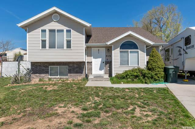 513 N Jefferson, Ogden, UT 84404 (MLS #1740447) :: Summit Sotheby's International Realty