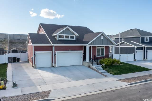 10944 S Raphi Pl W, South Jordan, UT 84095 (#1740470) :: Big Key Real Estate