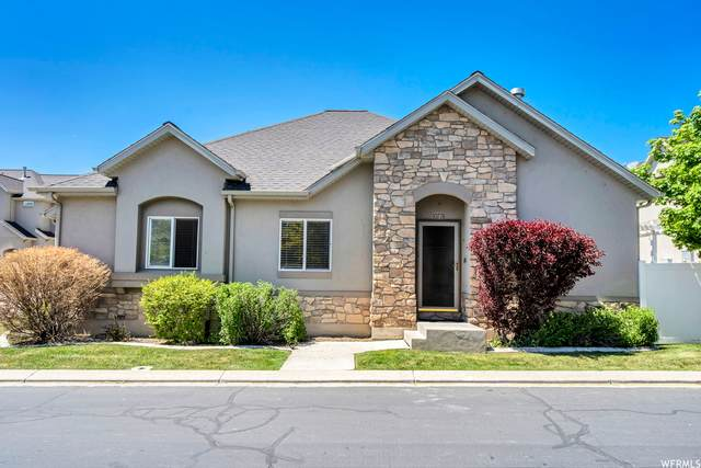 10778 S Wyngate Park Dr, South Jordan, UT 84095 (#1740481) :: Big Key Real Estate