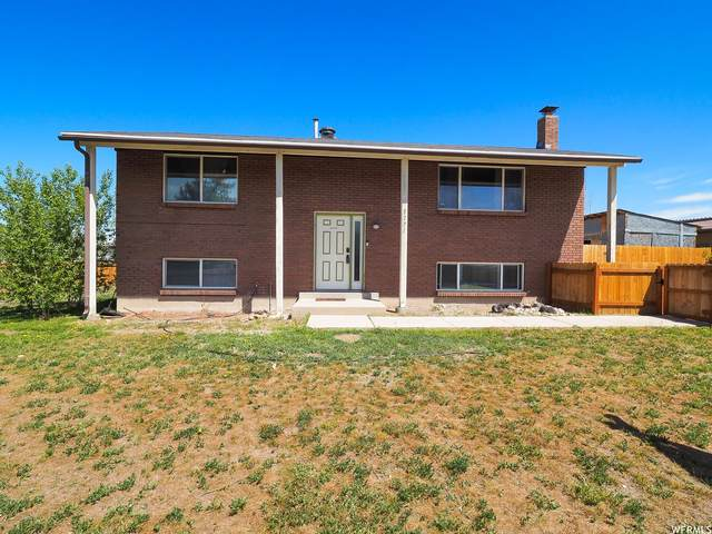 5171 S Leprechaun Ln, Kearns, UT 84118 (#1740483) :: Big Key Real Estate