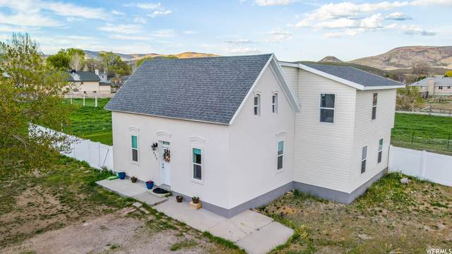 477 S 200 W, Fountain Green, UT 84632 (#1740490) :: REALTY ONE GROUP ARETE