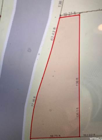 9900 N Meadow Dr W, Cedar Hills, UT 84062 (#1740508) :: Red Sign Team