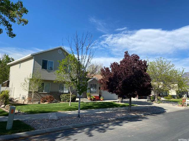 2834 W 470 N, Provo, UT 84601 (#1740514) :: Livingstone Brokers