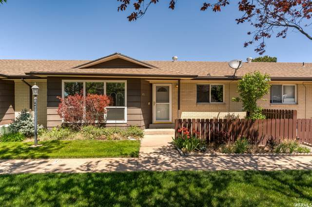 971 E 5550 S, South Ogden, UT 84405 (#1740518) :: goBE Realty