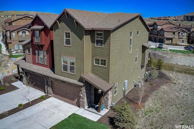 13559 N Noah Ct, Kamas, UT 84036 (MLS #1740523) :: Summit Sotheby's International Realty