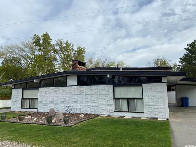 3432 S 2000 E, Salt Lake City, UT 84109 (#1740528) :: Bustos Real Estate | Keller Williams Utah Realtors
