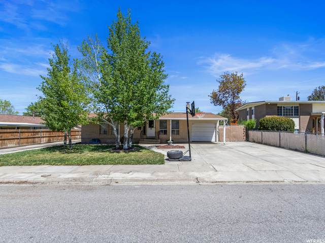 510 W 500 S, Tooele, UT 84074 (#1740547) :: Black Diamond Realty